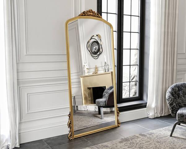 Avokado - Eva Peron Gold 190x90 Ayna